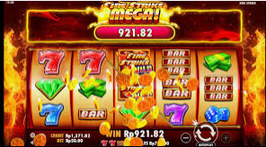 Slot Taruhan Judi Online