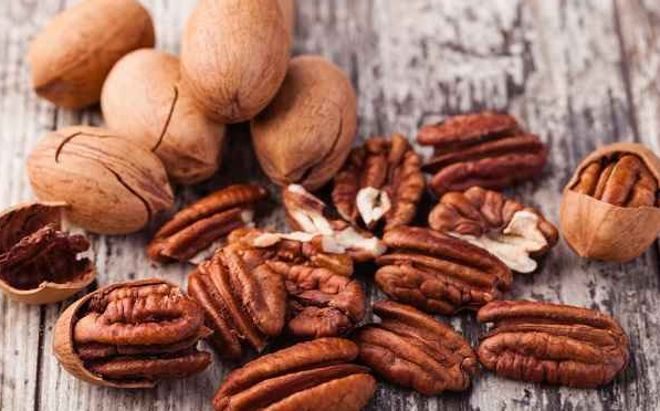 Beragam Manfaat Kacang