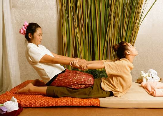 6 Manfaat Thai Massage